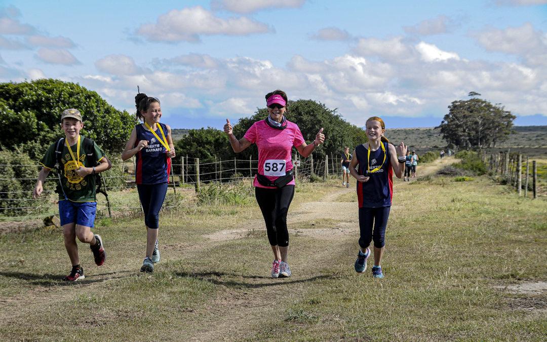 Kasselshoop Farm Run / Walk