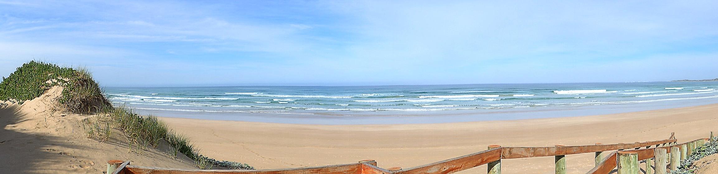 Preekstoel Beach