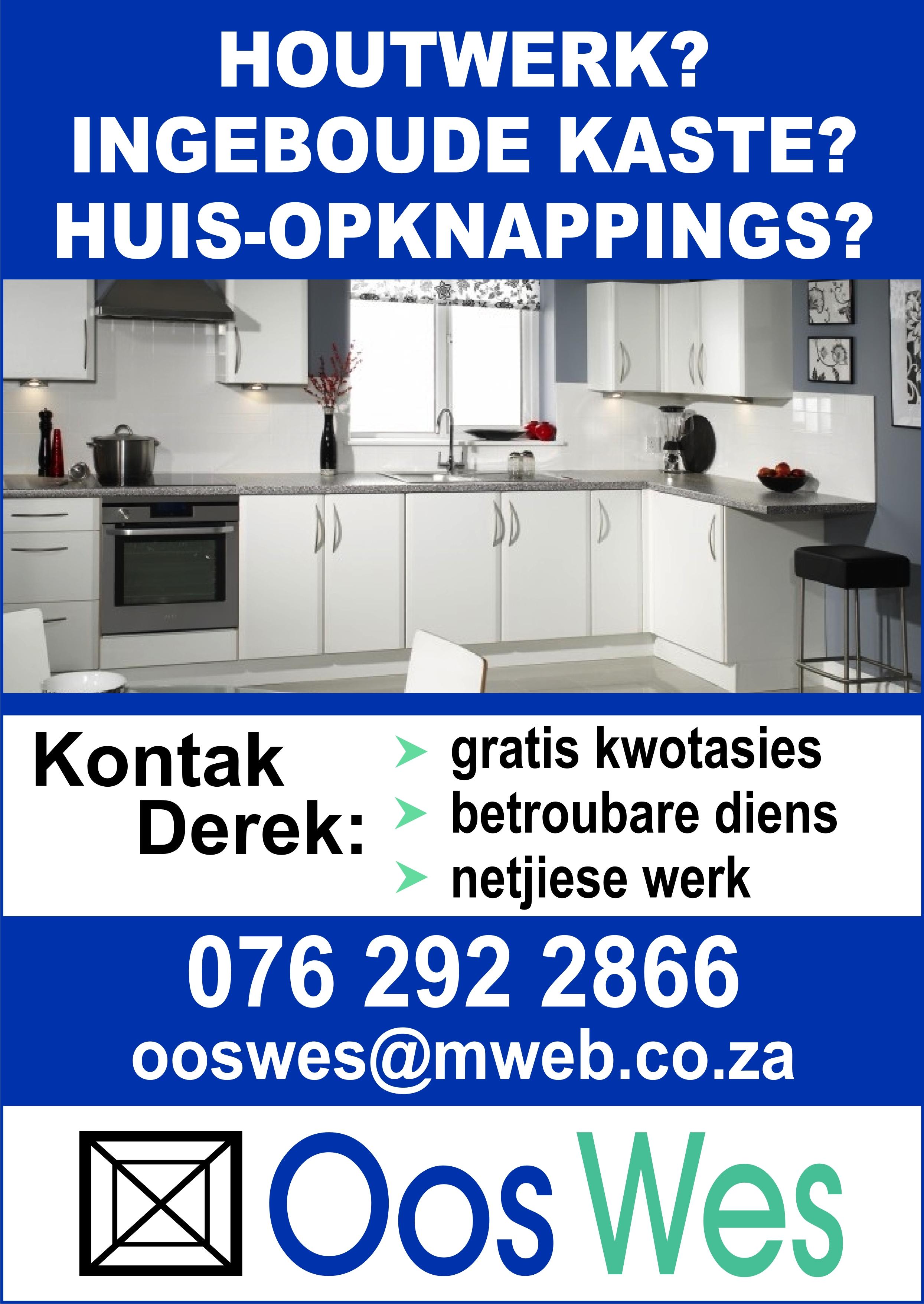 Oos Wes
